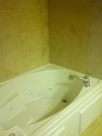 Lake Eve Resort : Jetted Tub in 2 Bedroom Platinum Suite