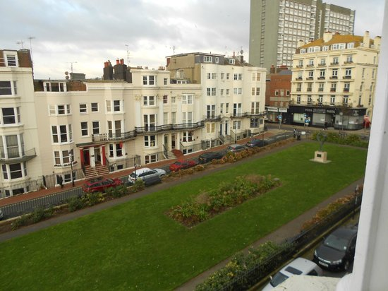 Marine view hotel brighton prices b b reviews england tripadvisor for Hotels in brighton with swimming pool