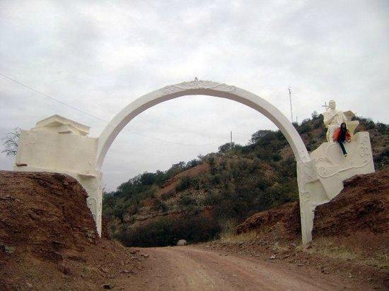 Monumento a Caminito