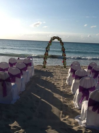 Negril Tree House Resort : We do Weddings too!