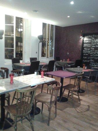 Le Vintage Restaurant -- Bar a Vin