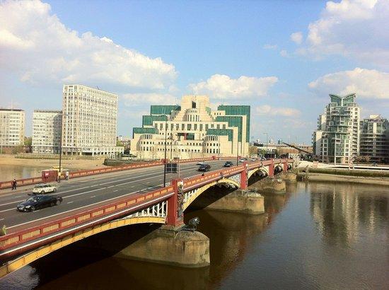渥克索赫桥