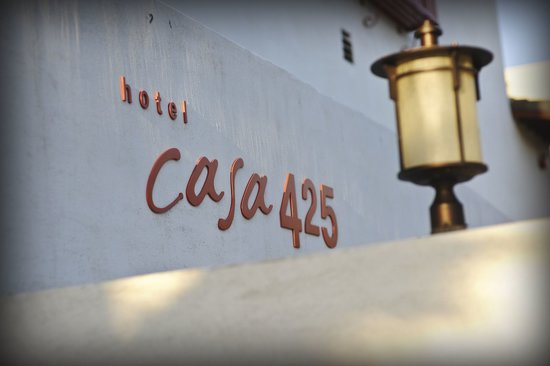 Hotel Casa 425 is Claremont's boutique hotel