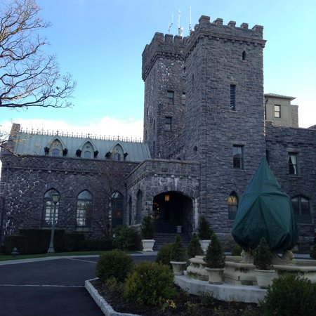 Castle Hotel & Spa : Ye Castle