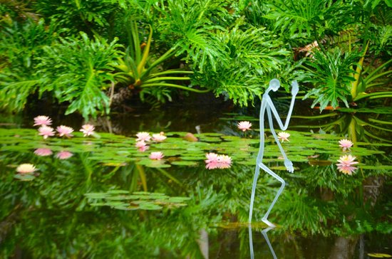 Fairy Festival Picture Of Mckee Botanical Garden Vero Beach Tripadvisor