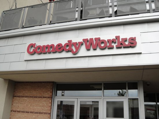 ‪Comedy Works South‬