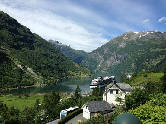 Top 20 Things To Do In Molde, Norway On TripAdvisor: Molde
