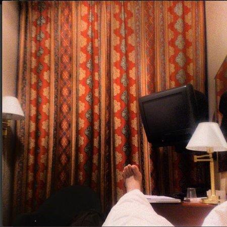 Alexandra Hotel: Single Room