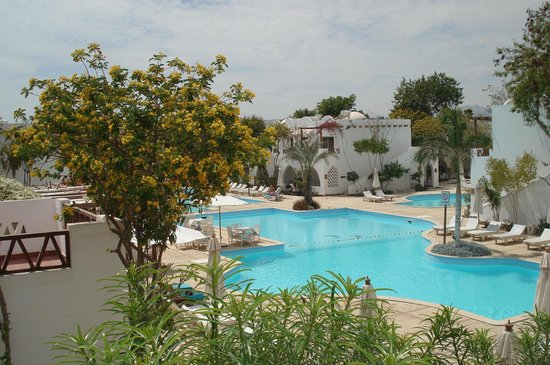 Marmara Sabena Resort: Piscina