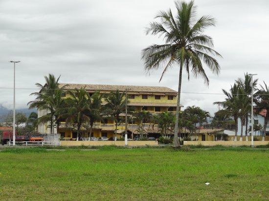 Harmonia Caraguatatuba Hotel