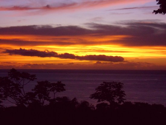 Richmond Vale Diving & Hiking Centre : You must see the sunsets