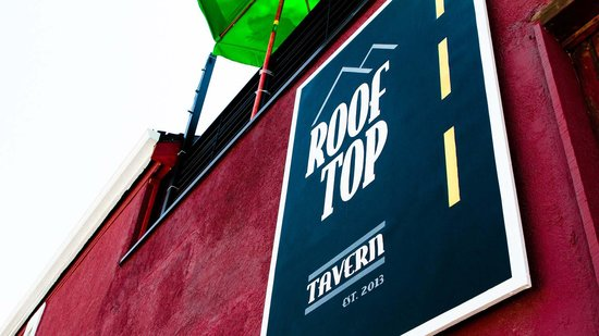 Rooftop Tavern