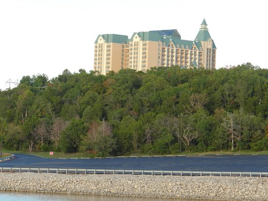 Chateau on the Lake Resort & Spa : The Chateau on the Lake Resort