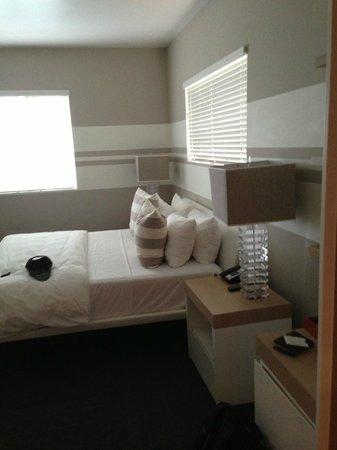 Sense Beach House: quarto