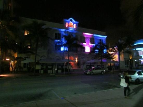 Marriott Vacation Club Pulse, South Beach: hotel de noche