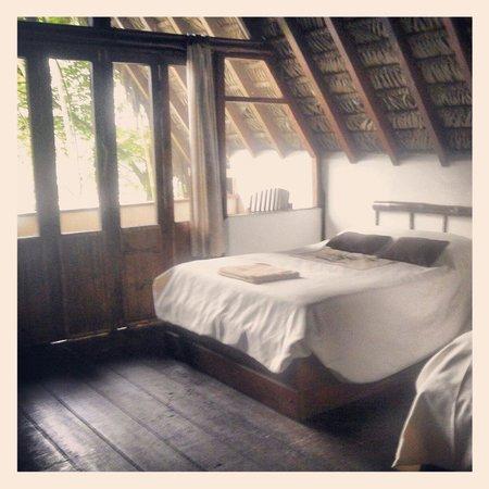 Cotococha Amazon Lodge: amazing bungalows!