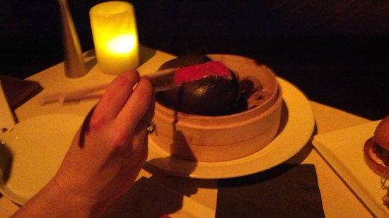 Brand Steakhouse: Hot Rocks