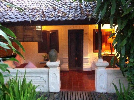Hotel La Taverna : Entrance 1