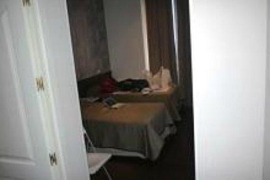 Analina Rooms: 部屋
