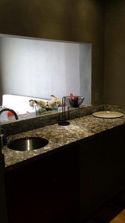 Nassau Suite Hotel: Cuisine
