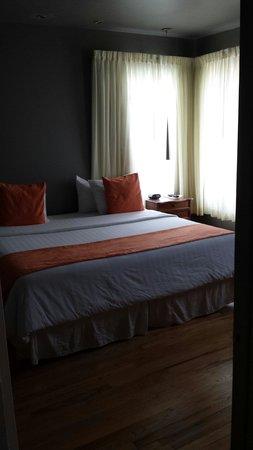 Nassau Suite Hotel: Chambre