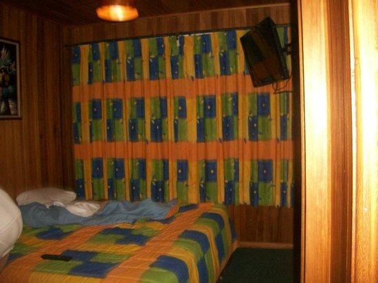 Hotel Heliconia: habitacion del hotel