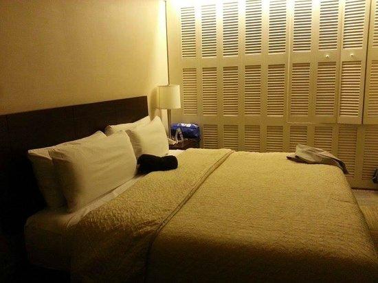 Miami International Airport Hotel: Apartamento