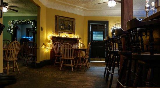 Kellock's: Bar