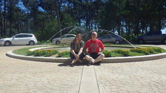 Punta Del Este Resort & Spa: Mantra Cassino Spa