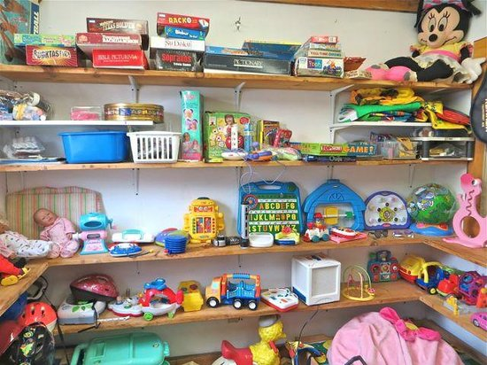 Angels In The Attic Store Floyd Va Picture Of Angels In