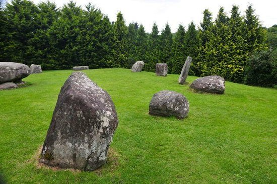 Killarney Guided Tours: Kenmare Stone Circle