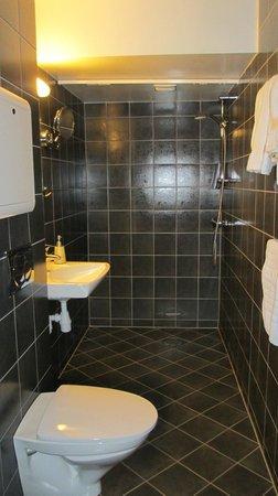 Klosterhagen Hotel : Room 301 bathroom