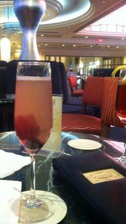 Laguna Champagne Bar