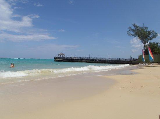 ClubHotel Riu Ocho Rios : Beautiful ocean