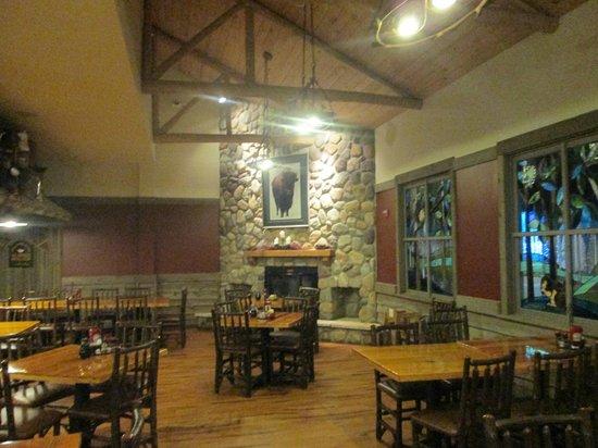 Great Wolf Lodge : Camp Critter Buffet