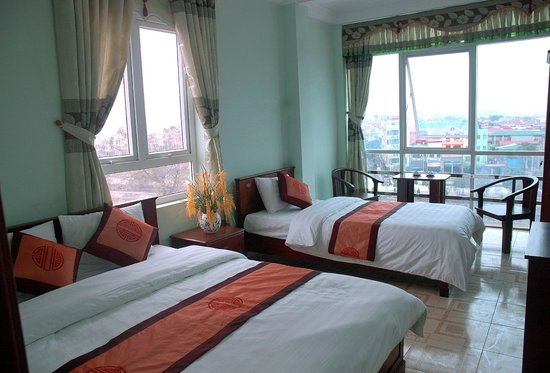 Phuong Anh Hotel : Family room
