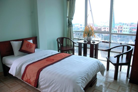 Phuong Anh Hotel : Superior double room