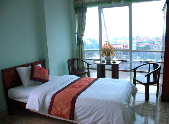 Phuong Anh Hotel : Superior room