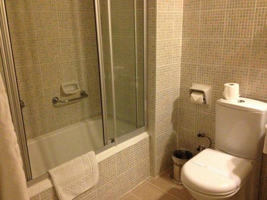 Dinler Hotels – Urgup: Buen caudal de agua