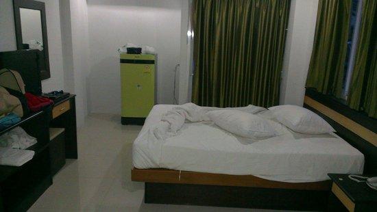 Hotel Sutin: La stanza 305