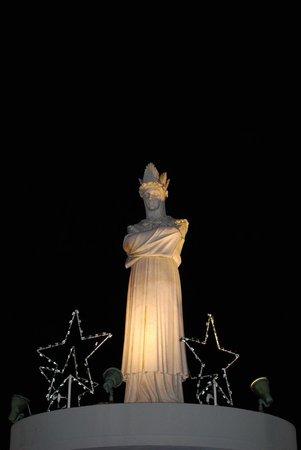 National Shrine of our Lady of La Salette : Festival of Lights, LaSalette Shrine