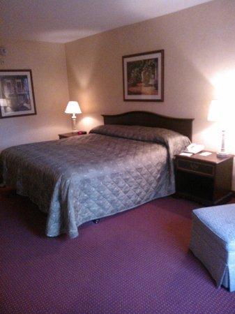 Coushatta Inn : Coushatta Grand Inn