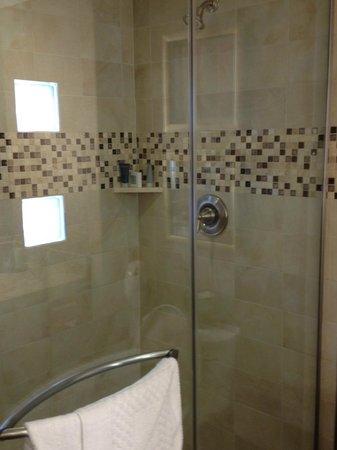 JW Marriott Scottsdale Camelback Inn Resort & Spa: Casita Bathroom