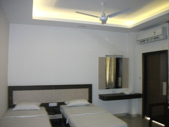 Hotel Parshuram: double