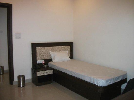 Hotel Parshuram: single