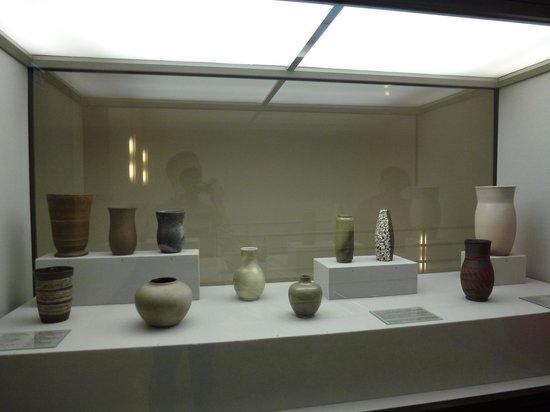 Musee Ariana: Um pouco da cerâmica