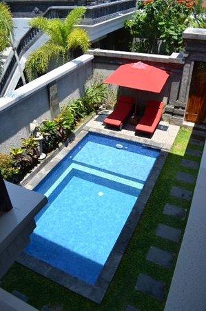 De' Bharata Bali Villas : Add a caption