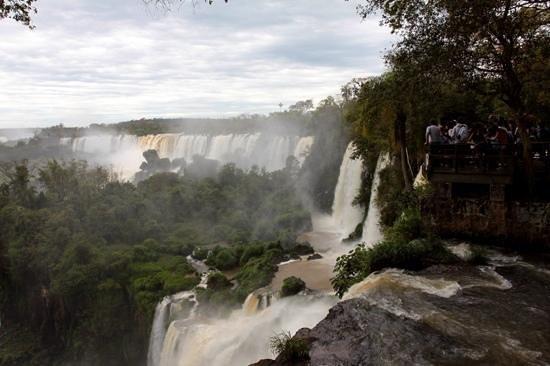 Melia Iguazu : Iguazu Falls, Argentina