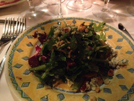 Venticello Ristorante : yummy salad