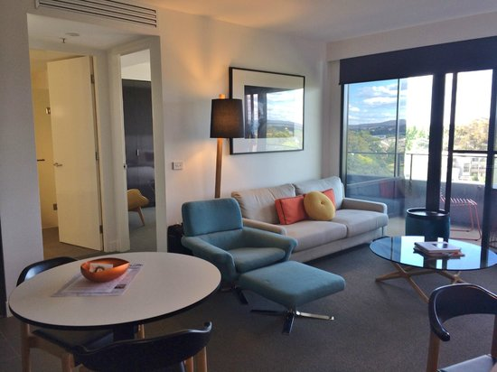 East Hotel: LUXE 1 Bedroom Apartment